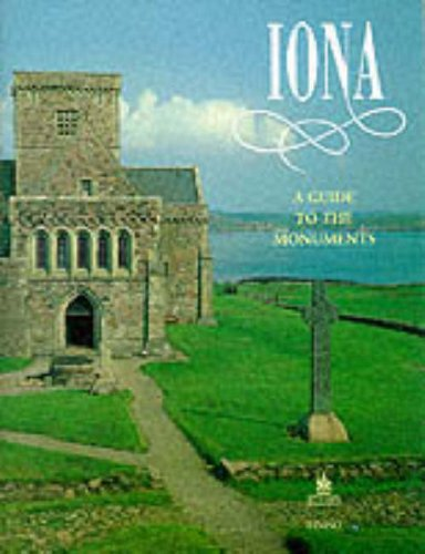 9780114952693: Iona: A Guide to the Monuments