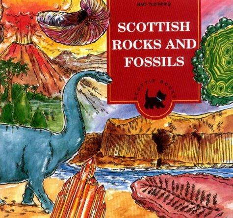 9780114952730: Scottish Rocks and Fossils: Activity Book (Scottie Books)