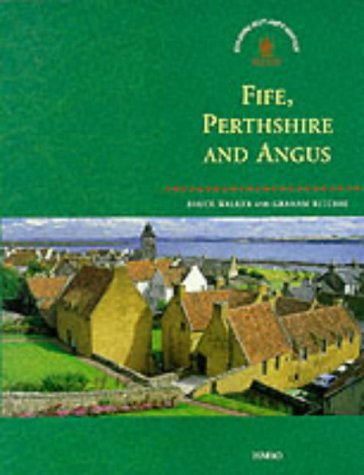 9780114952860: Fife, Perthshire and Angus (Exploring Scotland's Heritage)