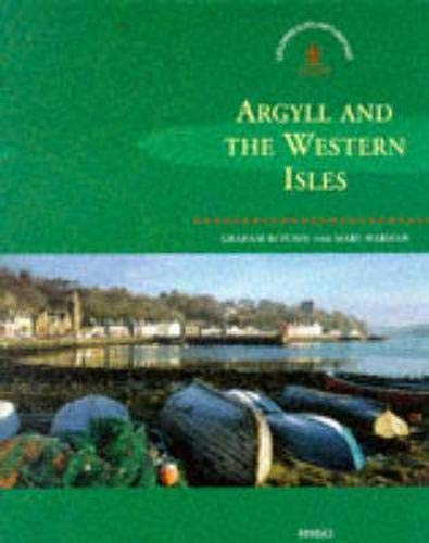 9780114952877: Argyll and the Western Isles (Exploring Scotland's Heritage)
