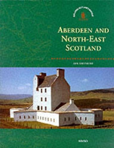 9780114952907: Aberdeen and North East Scotland (Exploring Scotland's Heritage)