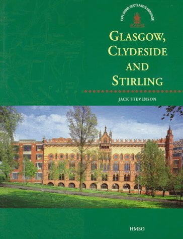 9780114952914: Glasgow, Clydeside and Stirling (Exploring Scotland's Heritage)