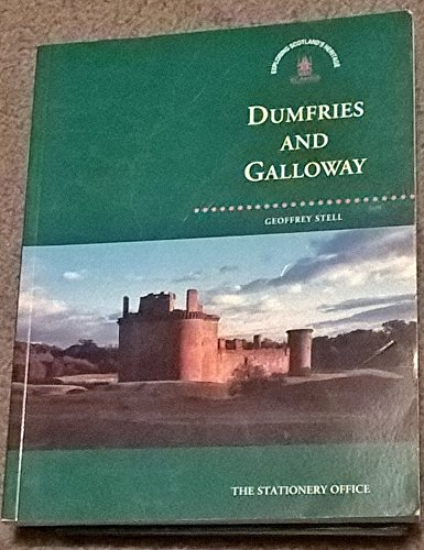 9780114952945: Dumfries and Galloway (Exploring Scotland's Heritage)