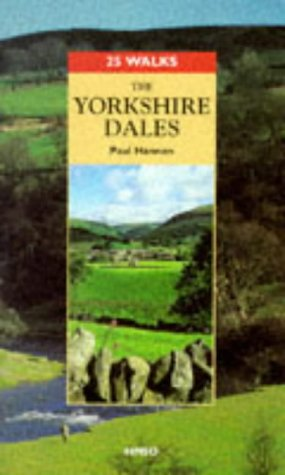 9780114957254: Yorkshire Dales (25 Walks)
