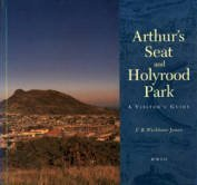 9780114957469: Arthur's Seat and Holyrood Park: A Visitor's Guide