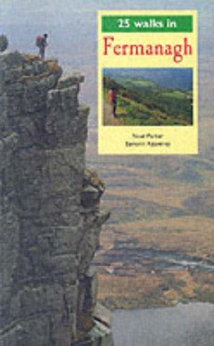 9780114957742: Fermanagh (25 Walks Series)