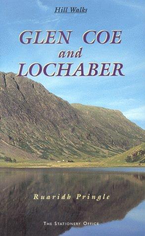 9780114958060: Hillwalks: Glencoe and Lochaber (Hill Walks)