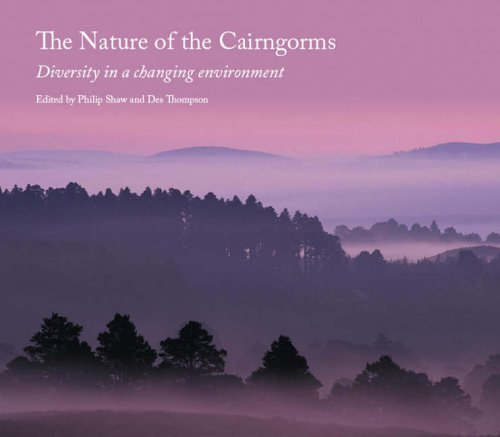 9780114973261: The Nature of the Cairngorms: Diversity in a Changing Environment