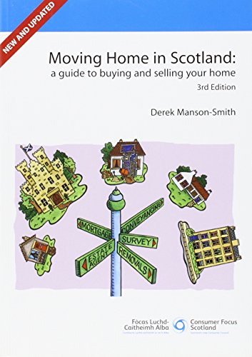 9780114973506: Moving Home in Scotland: A Guide to Buying and Selling Your Home