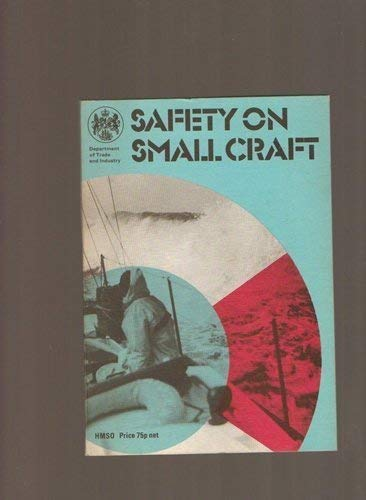 9780115107962: Safety on Small Craft