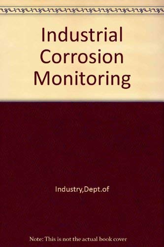 9780115121883: Industrial Corrosion Monitoring