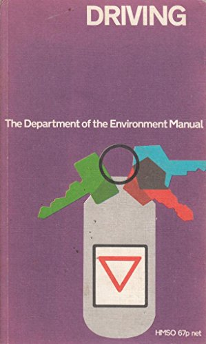 9780115502583: Driving Manual