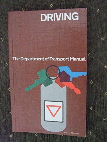 9780115503559: Driving Manual