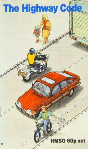 9780115507854: The Highway Code