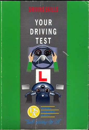 9780115509766: Your Driving Test (Driving Skills)