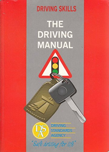 9780115510540: The Driving Manual (Driving Skills)