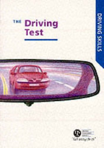 9780115517785: The Driving Test (Driving Skills)