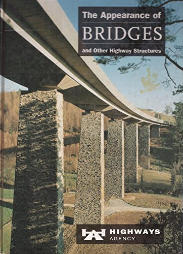 9780115518041: The Appearance of Bridges