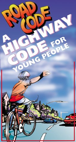 9780115521775: Road Code: A Junior Highway Code Written for Younger Road Users (Hmso)