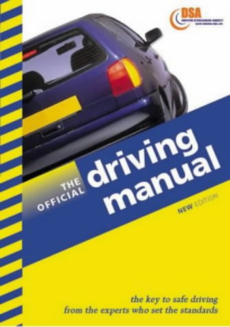 9780115521911: The Official Driving Manual (Driving Skills)
