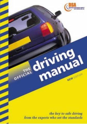 9780115521911: Driving Manual