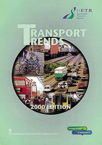 9780115522154: Transport Trends 2000