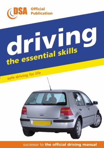 9780115522246: Driving - the Essential Skills: Safe Driving for Life
