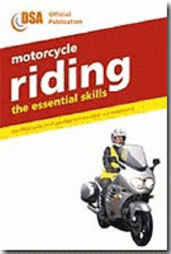 9780115522574: Motorcycling Manual 2001
