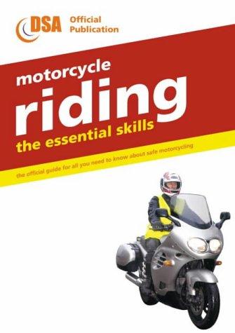 9780115522574: Motorcycling Manual 2001