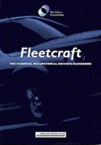 9780115522918: Fleetcraft: The Essential Occupational Driver's Handbook