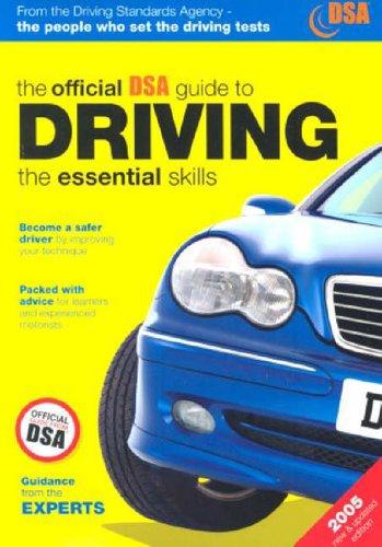 9780115526411: Driving 2005: The Essential Skills (Driving Skills)