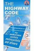 9780115526985: The Highway Code 2005