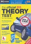 9780115527517: The Official DSA Theory Test for Car Drivers: Valid for Tests Taken from 4th September 2006 (Driving Skills)