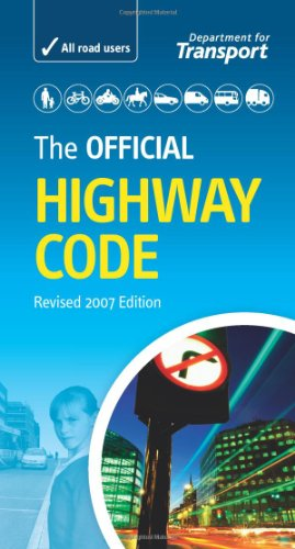9780115528149: Official Highway Code