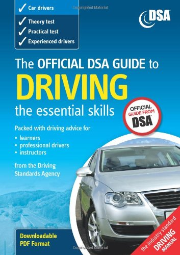 9780115528170: The Official DSA Guide to Driving: the essential skills
