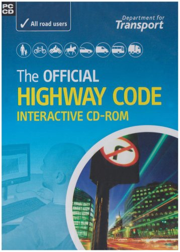 9780115528460: The Official Highway Code