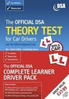9780115531330: The Official DSA Complete Learner Driver Pack