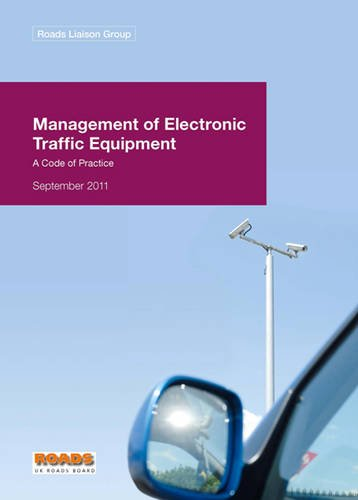 9780115531699: Management of Electronic Traffic Equipment: A Code of Practice