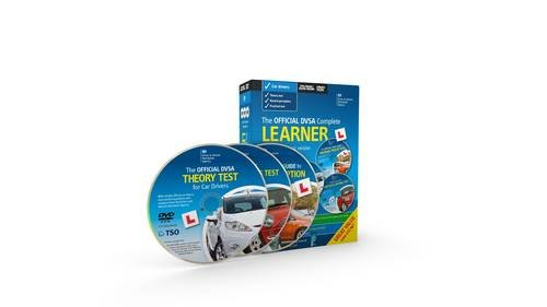 9780115532689: The Official DVSA Complete Learner Driver Pack - Electronic Version 2014