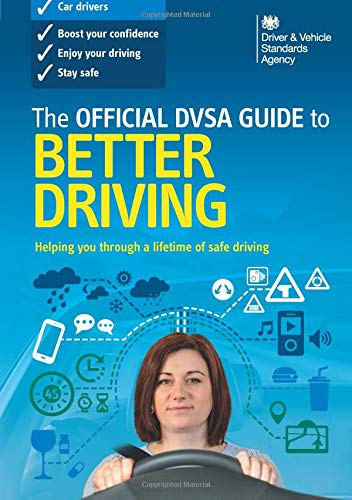 9780115532931: Official Dvsa Guide to Better Driving