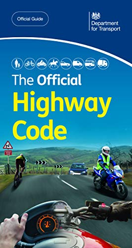 9780115533426: The Official Highway Code 2015