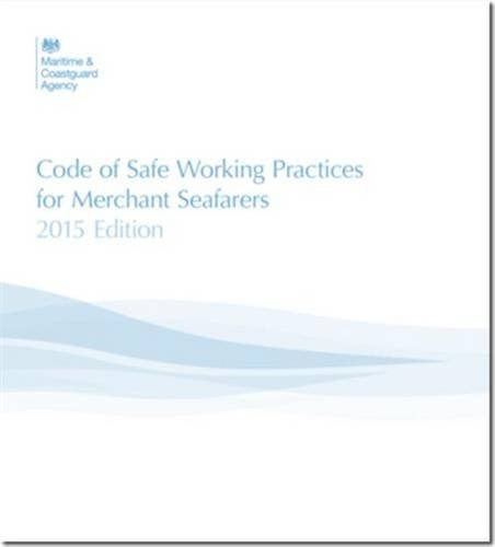 9780115534027: Code of safe working practices for merchant seafarers
