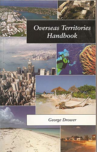 9780115917196: Overseas Territories Handbook