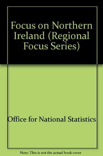 9780116207722: Focus on Northern Ireland (Regional focus series)