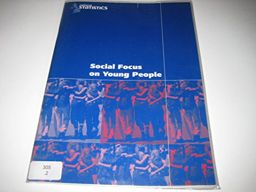 Social Focus on Younger People (Paperback): J. Matheson