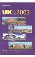 9780116215529: UK 2003:Official Yearbook of GB andNI: The Official Yearbook of the United Kingdom of Great Britain and Northern Ireland (UK: Official Yearbook of the ... Kingdom of Great Britain & Northern Ireland)