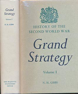 9780116300751: Grand Strategy, Vol. 4 (History of Second World War / U.K. Military History)