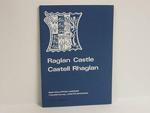 9780116700100: RAGLAN CASTLE