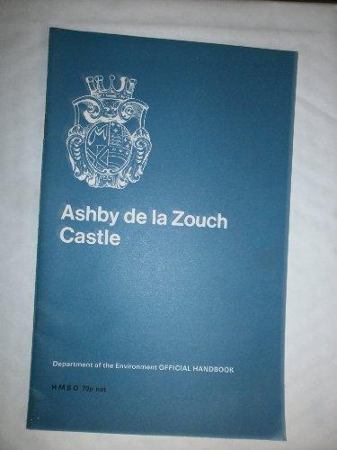 9780116700285: Ashby de la Zouch Castle