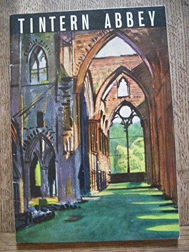 9780116700636: Tintern Abbey